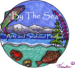 """By the Sea"" Arts and Seafood Festival 
